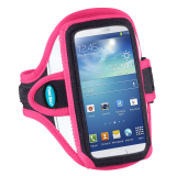 Tune Belt Sport Armband for Samsung Galaxy S3/ S4 Reflective Pink AB86RP